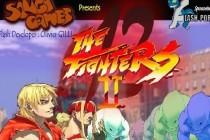 12 Figthers 2 - Zrzut ekranu