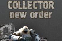 Collector: New Order - Zrzut ekranu