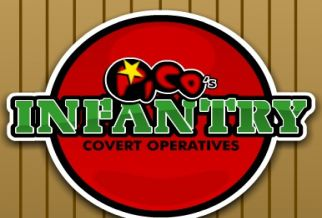 Graj w Pico's Infantry: Covert Operatives