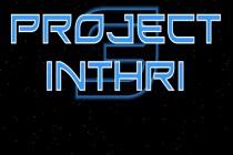 Project Inthri 3 - Zrzut ekranu