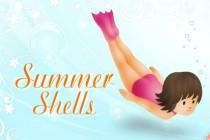 Summer Shells - Zrzut ekranu