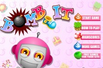 Bomb It - Zrzut ekranu