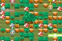 Cute Bomberman - Zrzut ekranu