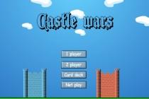 Castle Wars - Zrzut ekranu