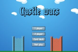 Graj w Castle Wars