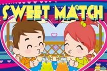 Sweet Match - Zrzut ekranu