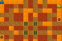 Fire and Bombs!!! - Zrzut ekranu
