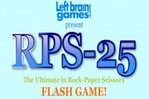 RPS 25 - Zrzut ekranu
