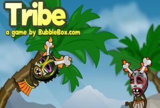 Graj w Tribe