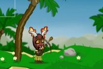 Tribe - Zrzut ekranu