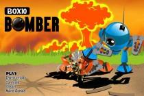 Box10 Bomber - Zrzut ekranu