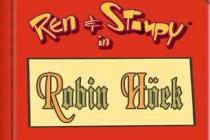 Ren & Stimpy's Robin Hoek - Zrzut ekranu