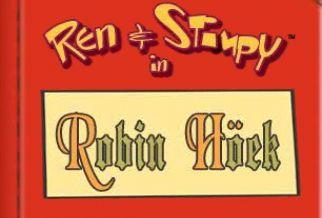 Graj w Ren & Stimpy's Robin Hoek