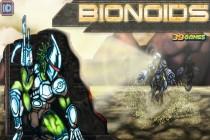 Bionoids - Zrzut ekranu
