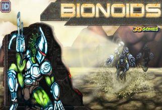 Graj w Bionoids