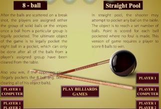 Graj w 2 Billiards 2 Play