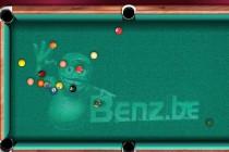 2 Billiards 2 Play - Zrzut ekranu