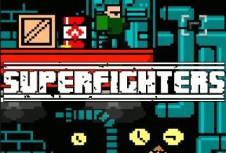 Graj w Superfighters