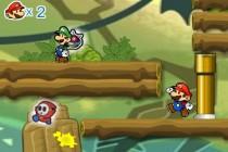 Mario i Zwierzaki