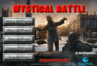 Graj w Mystical Battle (Hacked)