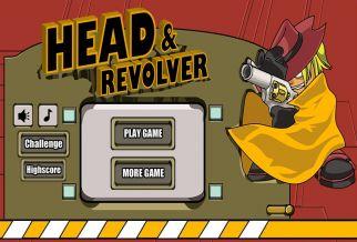 Graj w Head & Revolver
