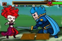A Knight To Remember - Zrzut ekranu