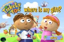 Where is My Gift? - Zrzut ekranu
