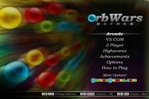 Orb Wars Mayhem - Zrzut ekranu