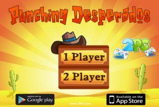 Graj w Punching Desperados