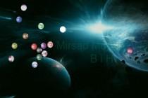 Space Pool - Zrzut ekranu
