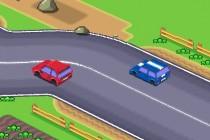 Turbo Drifters - Zrzut ekranu