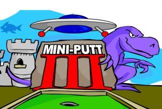Graj w Mini-Putt