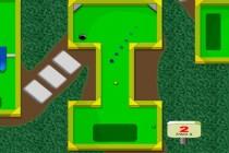 Mini-Putt - Zrzut ekranu