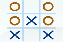 Tic Tac Toe for Kids - Zrzut ekranu