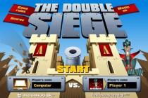 The Double Siege - Zrzut ekranu