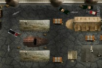 Medieval Challenge - Zrzut ekranu