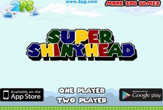 Graj w Super ShinyHead