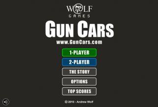 Graj w Gun Cars