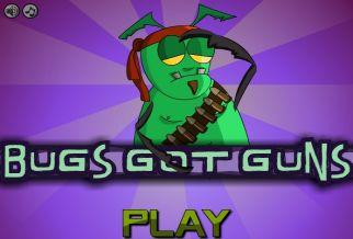 Graj w Bugs Got Guns