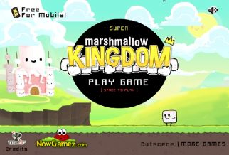 Graj w Super Marshmallow Kingdom