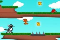 Tom And Jerry Escape - Zrzut ekranu