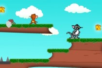 Tom And Jerry Escape - Zrzut ekranu