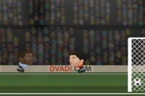 Football Heads 2013-14 Premier League - Zrzut ekranu