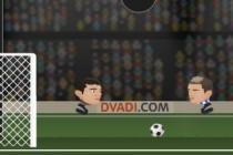 Football Heads 2013-14 La Liga - Zrzut ekranu