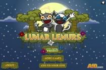 Lunar Lemurs - Zrzut ekranu