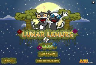 Graj w Lunar Lemurs