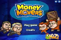 Money Movers - Zrzut ekranu