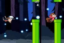 Flappy Gravity Falls