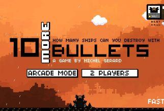 Graj w 10 More Bullets