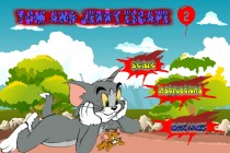 Tom And Jerry Escape 2 - Zrzut ekranu